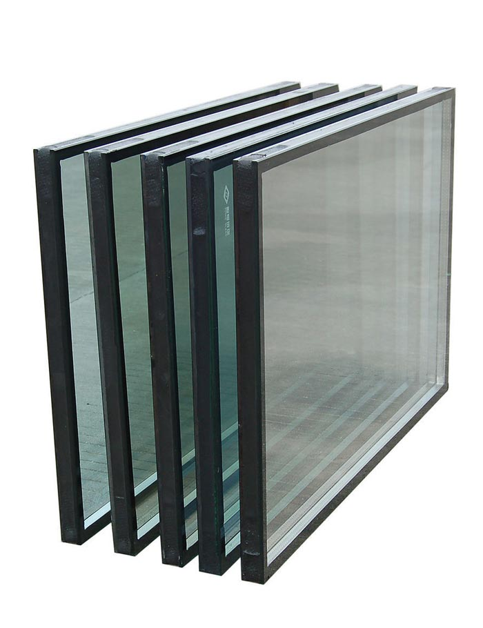 انواع شیشه دوجداره