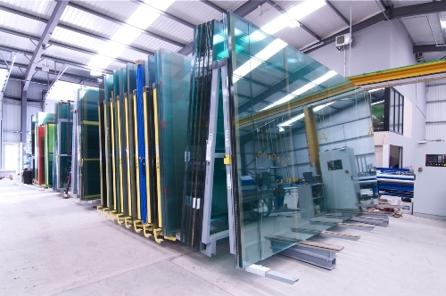 برای راه اندازی یک کارگاه شیشه بری چه می خواهیم؟