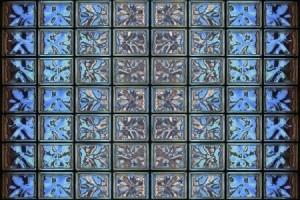 بلوک های شیشه ای - بازرگانی شیشه سلیمیبرخی مزایای بلوک های شیشه ای