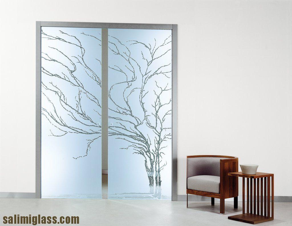 دکوراسیون داخلی شیشه2