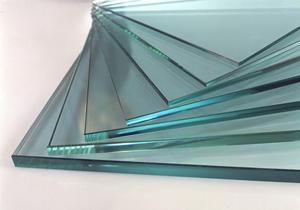 شیشه ساده - شیشه فلوت