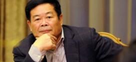 آقای Cho- برنده جایزه Pheonix