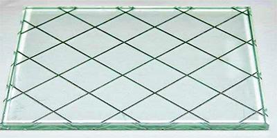 شیشه سیمی1