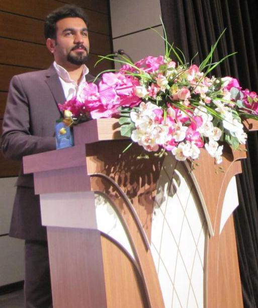 محمد رضا سلیمی