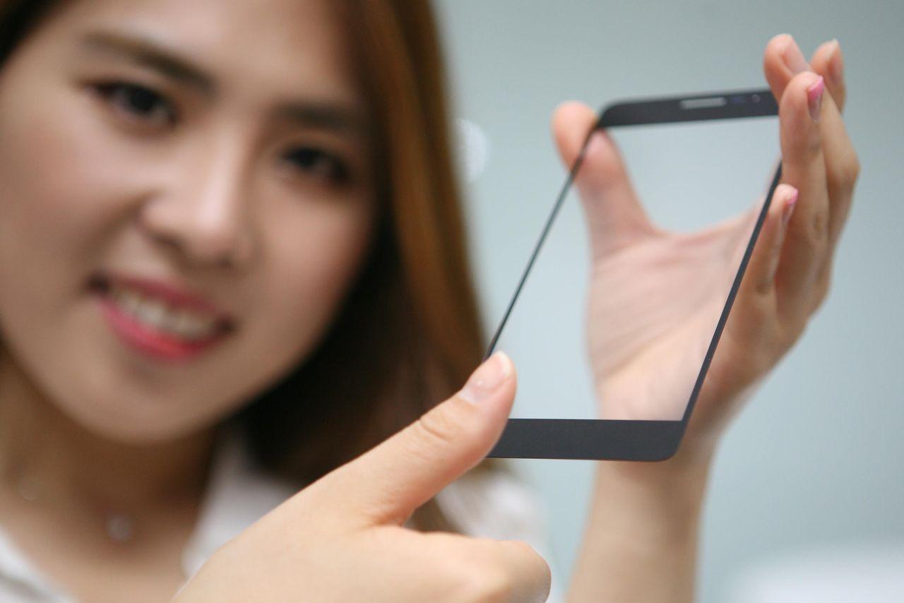 نسل جدید شیشههای نشکن برای گوشیهای همراه